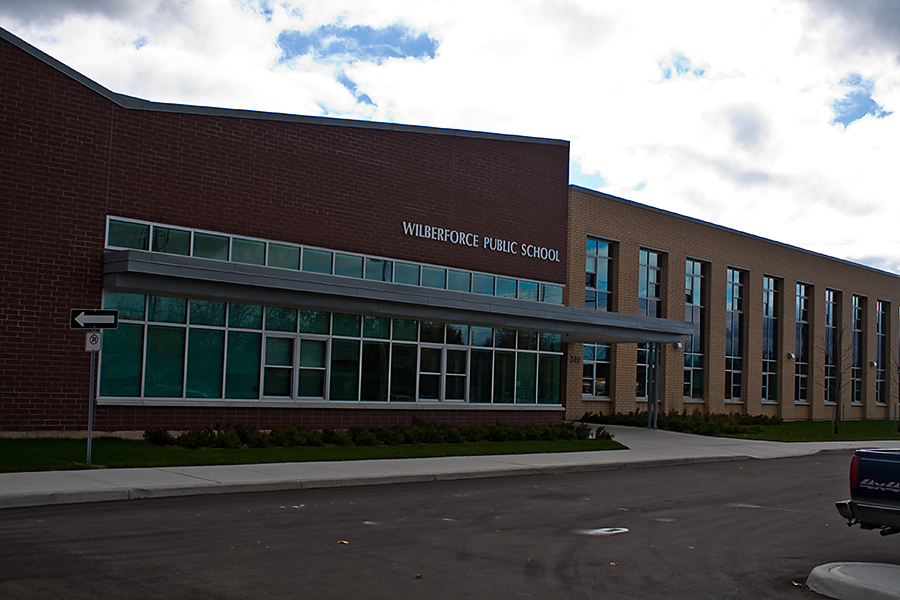 Wilberforce Public School